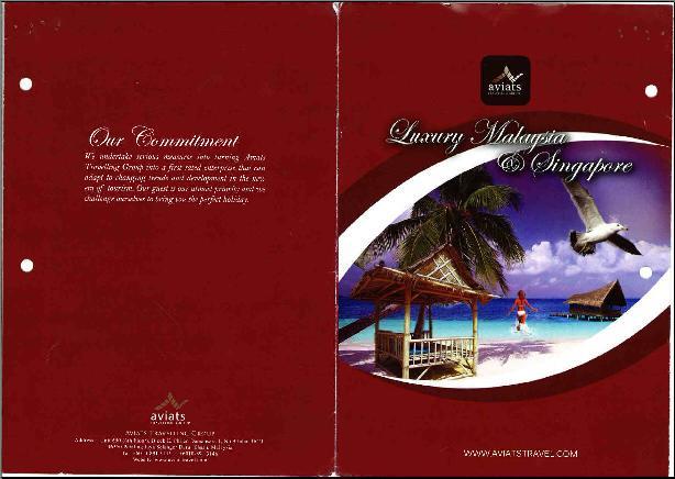 Aviats brochure cover