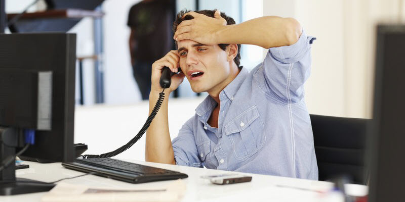 Business email compromise victim