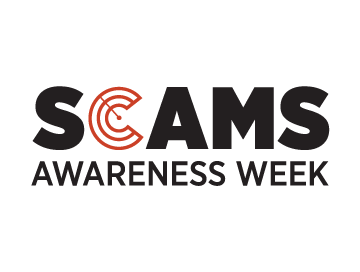 Stop and check: is this for real? - Scams Awareness Week 2018