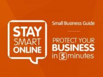 Protect your business data from cyber criminals