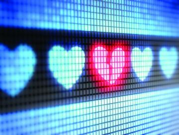 This Valentine's Day, protect your heart when seeking love online