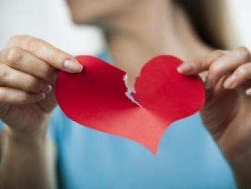 Don't give your heart to a scammer this Valentine's Day